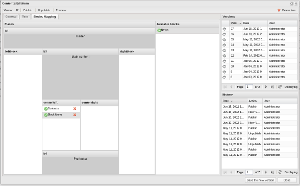 DVelum – платформа разработки на PHP + ExtJS4