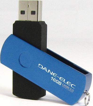 Dane-Elec Pro Sport