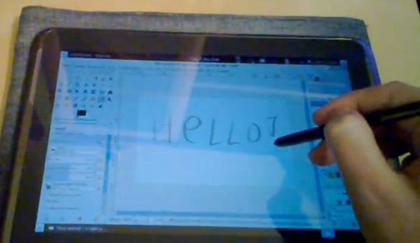 Debian Linux портируют на Samsung Galaxy Note 10.1 (с поддержкой стилуса)
