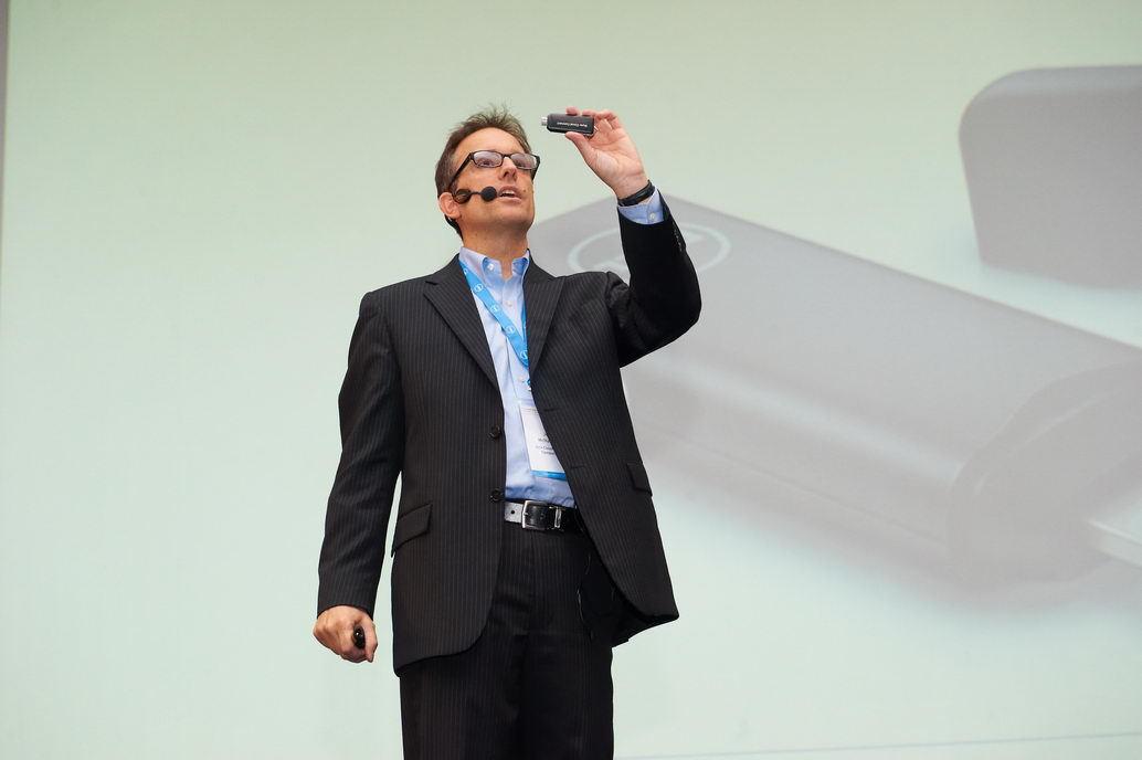 Dell Desktop Virtualization Forum 2014