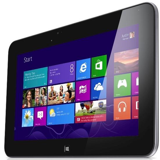 Планшет Dell XPS 10 с модемом 4G LTE стоит на $100 дороже, чем без него