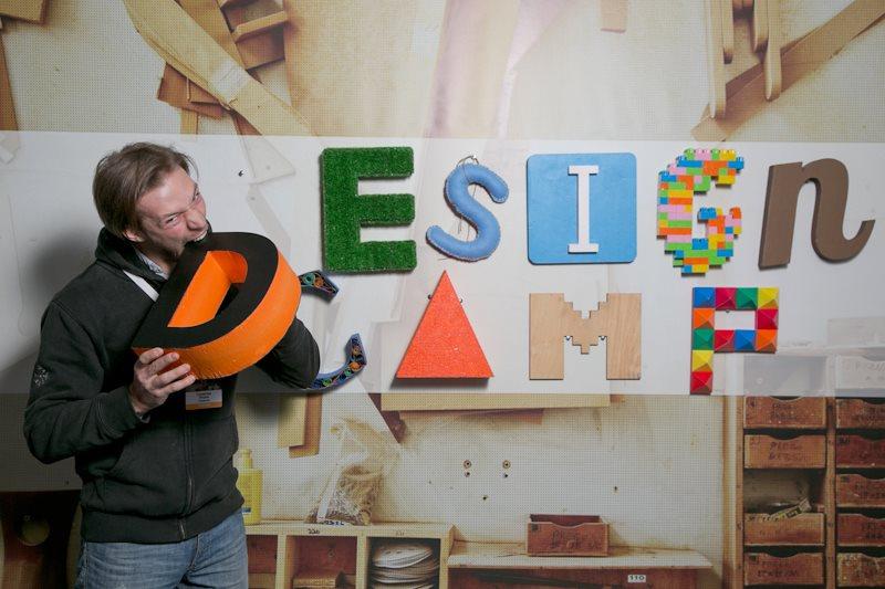 Design Camp: как это было