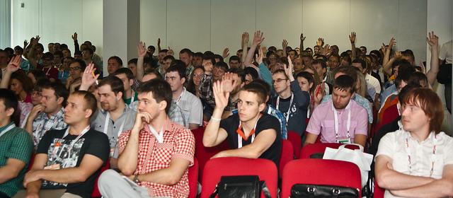 DevConf 2014 — уже завтра — 14 июня! Опубликована окончательная программа конференции