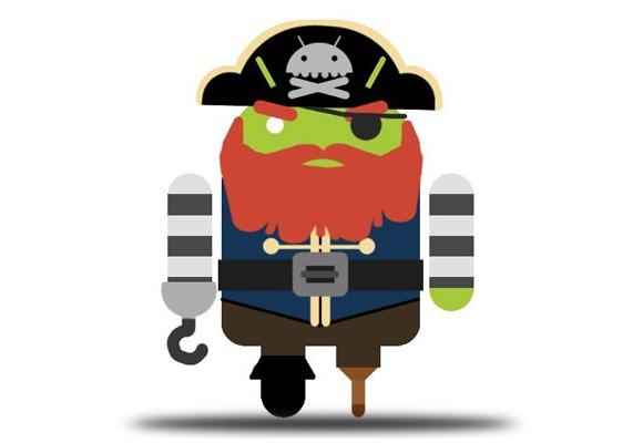 DevConf 2014: Пиратство и другие угрозы для Android приложений. Как защищаться?