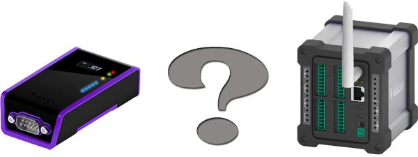 Device Server – преобразователь интерфейсов или простой ПЛК от Tibbo?
