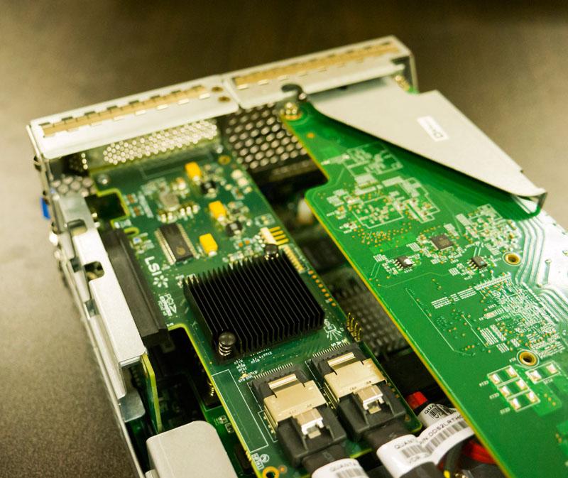 ETegro Fastor FS200 G3– отказоустойчивый сервер хранения данных