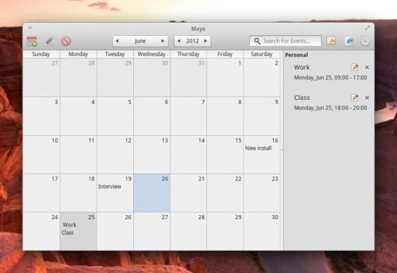 Elementary OS Luna: когда уже?