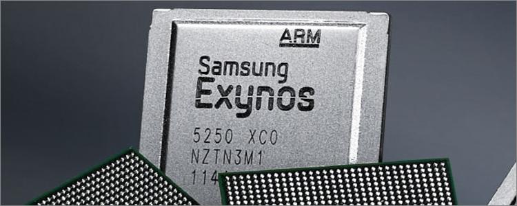 Exynos 5250: ещё умнее, ещё зеленее!