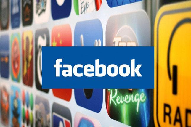 Facebook App Center становится мировым (в России — через несколько недель)