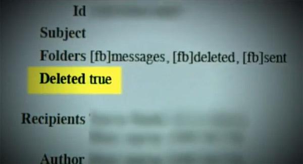 Facebook не выдал российским правоохранителям ни байта информации