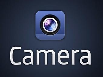 Facebook запускает своё приложение для обмена фотографиями. Instagram ни при чём
