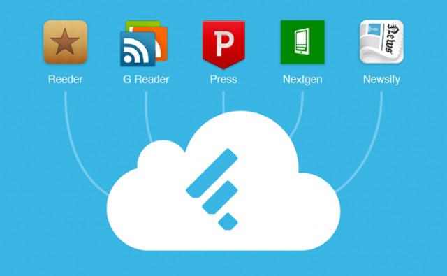 Feedly открыл API для сторонних RSS приложений