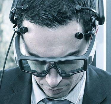 Fitbit для мозга: трекер когнитивной активности