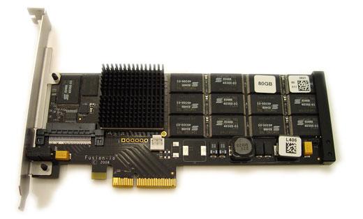 Flash память в дата центрах: почему она иногда дешевле жестких дисков?