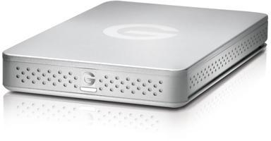 G-Technology объединяет в серию Evolution стыковочную станцию с интерфейсом Thunderbolt и внешние жесткие диски