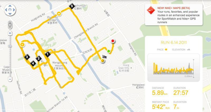 GPS и карты: смещённые координаты в Китае