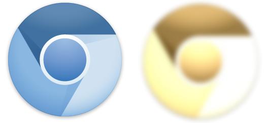 GPU ускорение CSS фильтров в Chromium