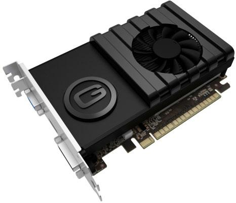 Частота GPU всех шести моделей 3D-карт Gainward GeForce GT 730 равна 902 МГц