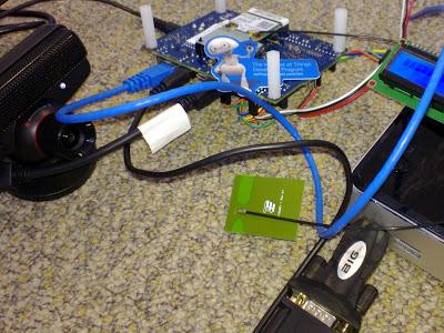 Galileo developer kit для Internet Of Things и программа для разработчиков