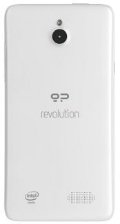 Geeksphone Revolution — топовый телефон на Firefox OS phone. Скоро в продаже!