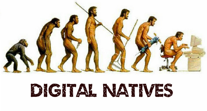 Generation Z или Digital Native: какая эра наступает на Земле?