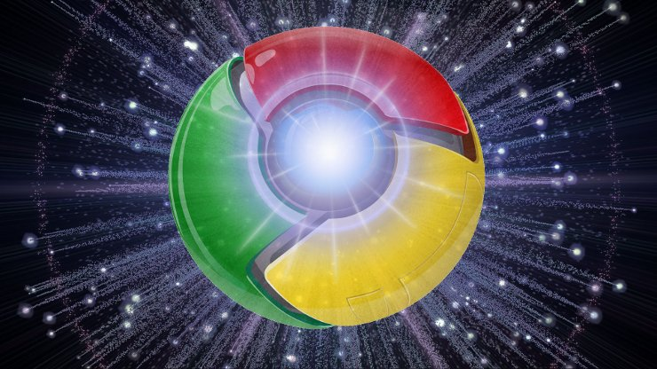 Google Chrome хакеру не помощник