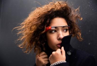 Google Glass смогут распознавать эмоции