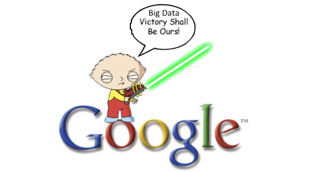 Google Photon. Обработка данных со скоростью света*