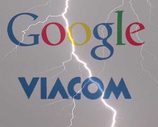 Google/YouTube снова выиграл судебный процесс в отношении нарушения авторских прав у Viacom
