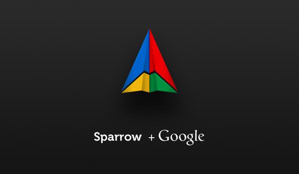 Google покупает Sparrow
