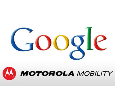 Google получил последнее одобрение по сделке с Motorola