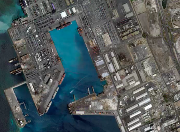 Google Skybox Imaging