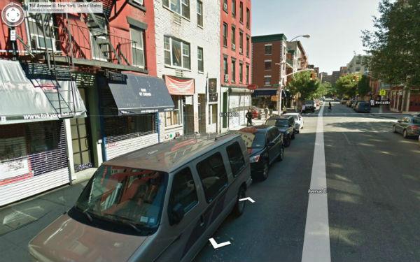 Google признался в неудалении спорных данных Street View, собранных в 2010
