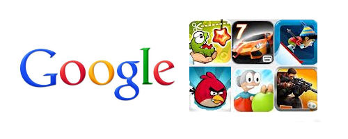 Google работает над собственной игровой консолью