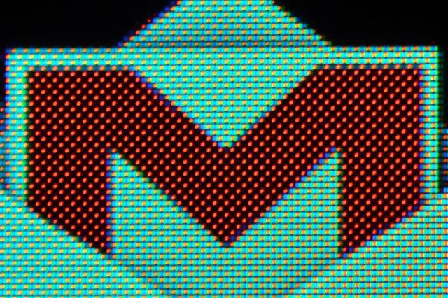 Google ввел шифрование Gmail трафика между дата центрами для надежной защиты данных пользователей