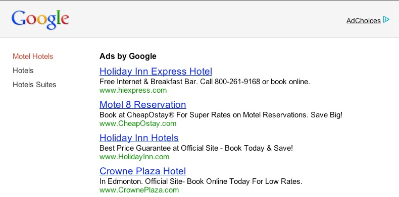 Google запускает новый формат рекламы для Google Maps