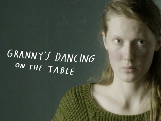 Granny's Dancing on the Table