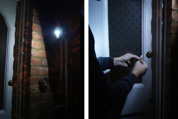 GravityLight: лампочка за 5 долларов, работающая на гравитации