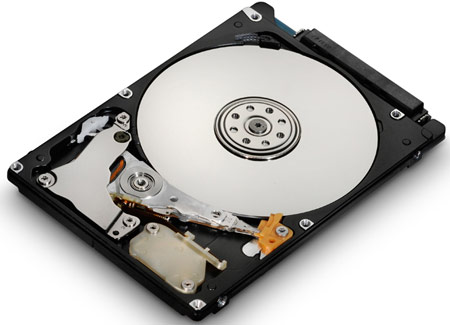 HGST начинает поставки жестких дисков CinemaStar высотой 7 и 9,5 мм и объемом до 500 и 1000 ГБ соответственно