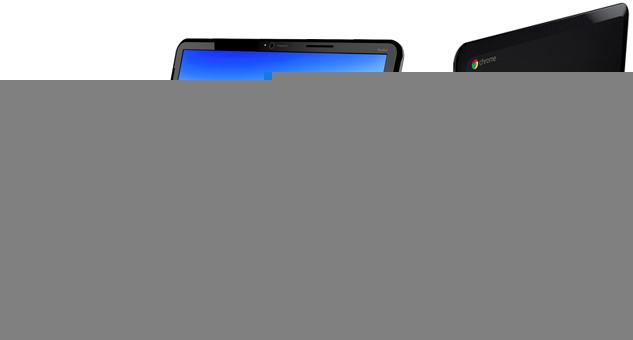 """HP анонсировал новый Chromebook с хорошей батареей и 14"""" экраном"""