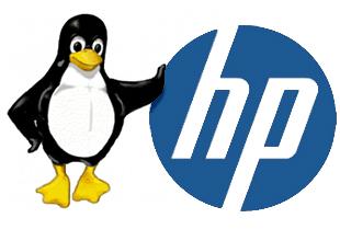 HP жертвует код в ядро Linux