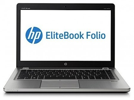 Ультрабук HP EliteBook Folio 9470m