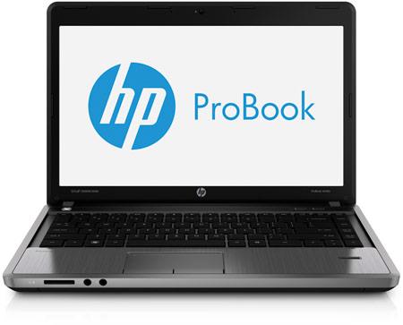 HP представила новую линейку ПК для бизнеса