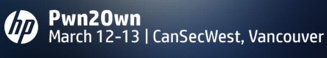 HP выплатит рекордные $150K за эксплойт на Pwn2Own 2014