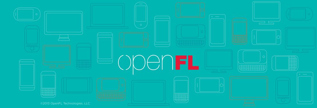 Haxe + OpenFL: Даже моя бабушка сможет сделать игру под iOS!