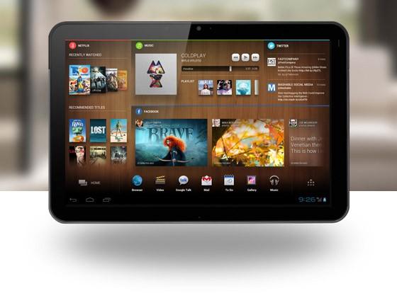 Home Screen хамелеон для Android