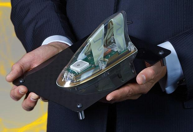 IBM и Continental разработают системы для самоуправляемых автомобилей