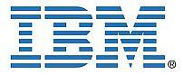 Эмблема IBM