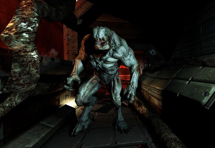 ID Software продолжает публиковать исходники Doom III