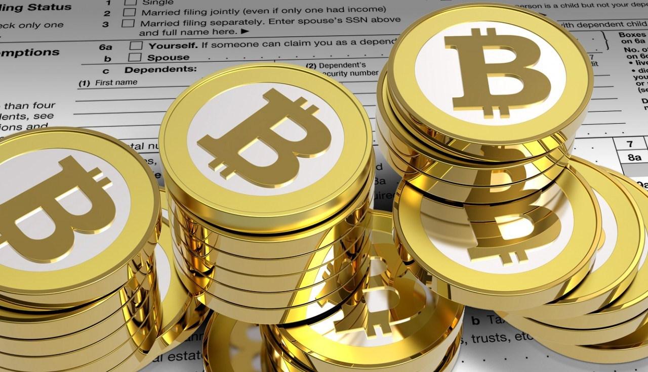 IRS: Bitcoin не валюта, а собственность, будьте добры, уплатите налоги